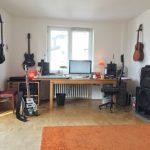 Gitarrenunterricht Aachen und Roetgen, Bassunterricht, Ukulele