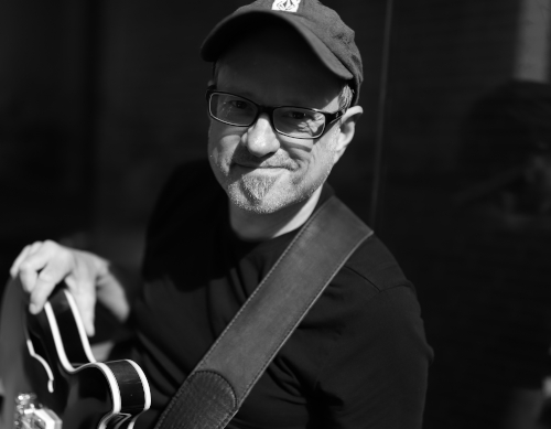 Klaus Dalluhn Gitarrenunterricht Aachen und Roetgen